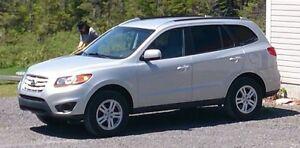 Awesome Deal! 2010 Hyundai Santa Fe GL SUV, Crossover