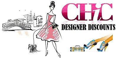 CHIC Designer Discounts