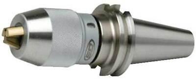 Gs Cat 40 58 Integral Shank High Precision Keyless Cnc Drill Chuck