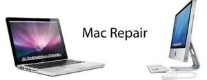 APPLE MAC REPAIR for CHEAPER PRICE!