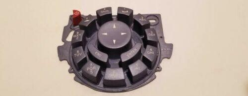 OEM Magellan Thales Mobilemapper CE keypad replacement