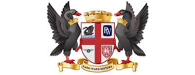 the Park Ward Motor Museum