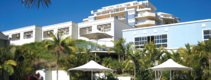 Accommodation - Holiday in Luxury this summer at Shoal Bay, Port