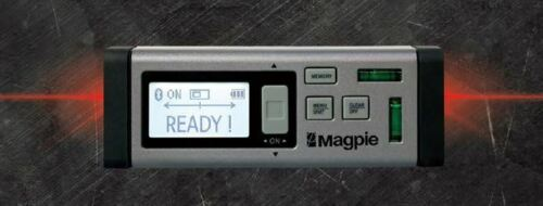 Magpie Tech: VH-80 The World?s First Bilateral Laser Measurement Device