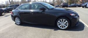 Luxes IS250 2015 78k km only 20000