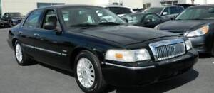 Mercury 2010 Grand Marquis