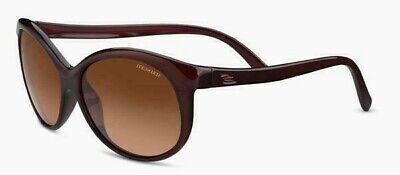NEU SERENGETI CATERINA 8557 Sonnenbrille Eyewear Worldwide Shipping NEW