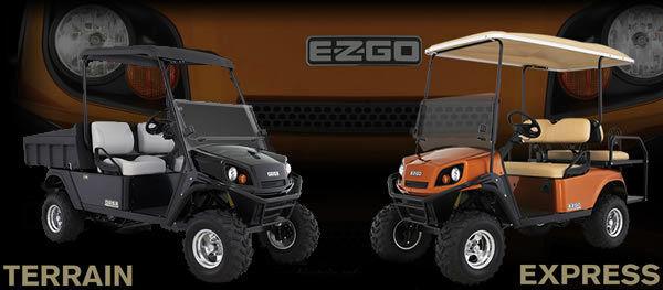 Plaza Golf Cart Sales