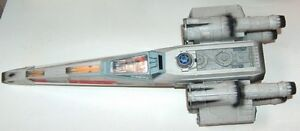 1998 Star Wars POTF Electronic Red 5 X-Wing Fighter London Ontario image 6