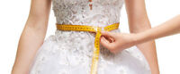WEDDING DRESS ALTERATIONS OF ALL KIND