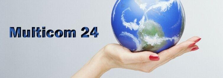 Multicom 24