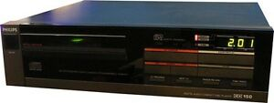 philips CD150 CD player