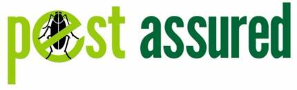 Pest Assured