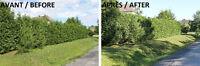 Paysagiste / Paysagement / Landscaper / Landscaping