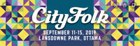 CityFolk Sept. 15th ROBERT PLANT $75.00