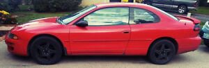 1997 Dodge Avenger Coupe (2 door) 181000k As is
