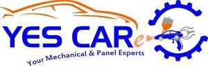 YES CAR PANELS Tullamarine Hume Area Preview