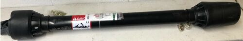 King Kutter PTO Shaft replaces codes147029 & 147034 for 5