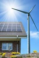 SOLAR AND WIND POWER OFF GRID COMPLETE KIT 5000 w