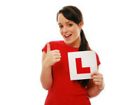 Driving Lessons (July Special Offer)