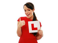 Driving Lessons (September Special Offer)