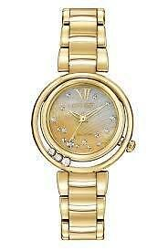 Citizen Eco-Drive Ladies Watch EM0322 53Y Sunrise Floating Diamo