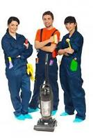 Cleaners Needed in London - APPLY TODAY!!