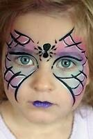 Halloween is just around the corner! Make-Up Artist for hire
