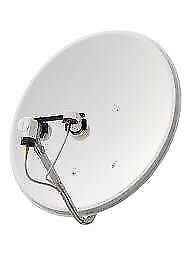 Install Satellite Dish for Very Low Price