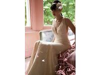 Charlotte Balbier 'Tabitha' wedding dress
