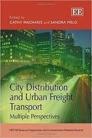 City Distribution and Urban Freight Transport Mount Barker Mount Barker Area Preview