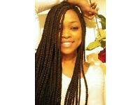 Reliable and Qualified Mobile Afro Caribbean Hairdresser
