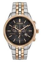 Citizen Men's Sapphire Collection AT2146-59E Wrist Watches