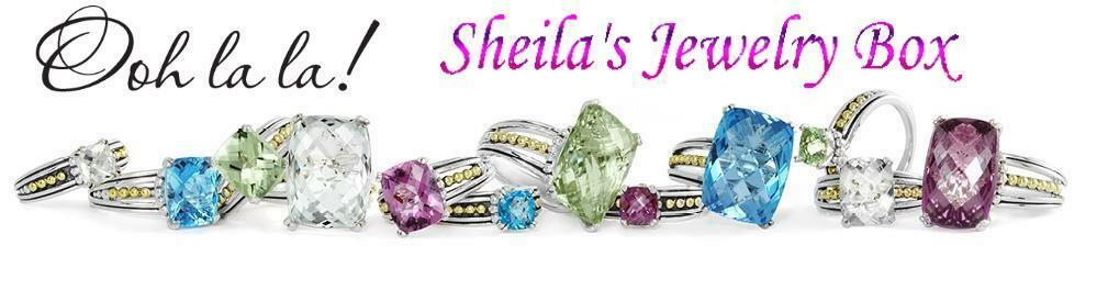 Sheila's Jewelry Box