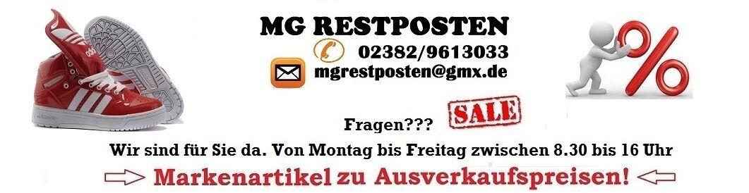 MG-RESTPOSTEN