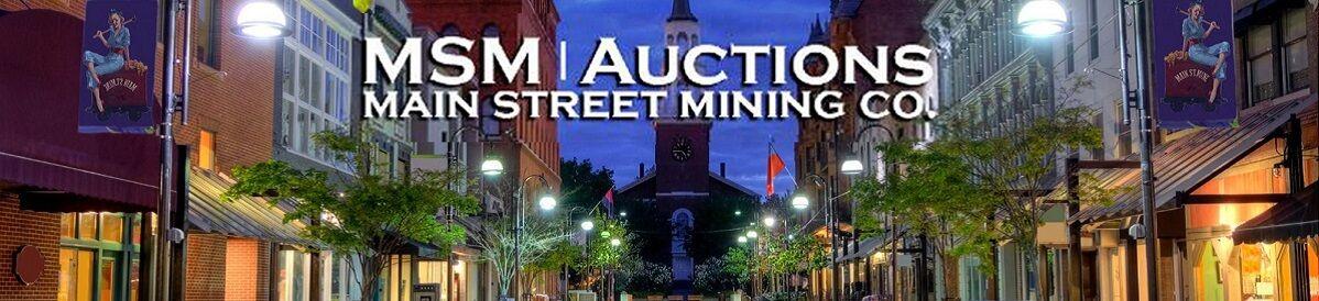 Main Street Mining Co