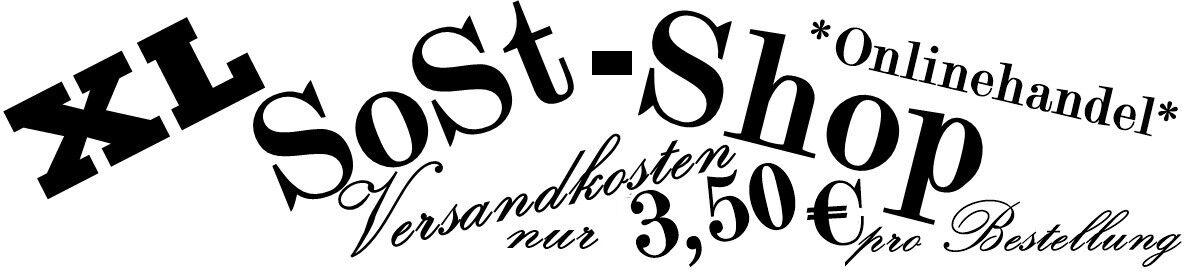 XL SoSt-Shop*Onlinehandel*