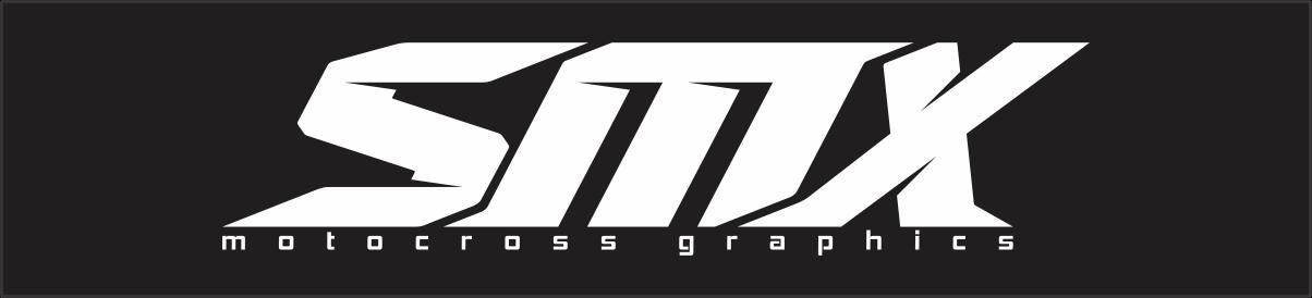 stickyMX motocross graphics