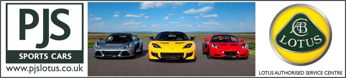 PJS Sports Cars