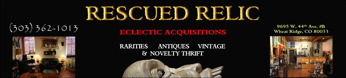 Rescued Relic Ltd