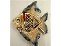 Wade fish dish