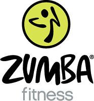 **Cours de Zumba accent Abdos-Fessiers**Drop-In ou Session !