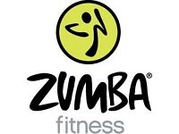 Zumba !!! Tuesday 7-8pm & Thurs 6.45 - 7.45pm £4 in Mitcham CR4