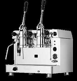 Fracino GAS dual COFFEE machine Gladstone Gladstone City Preview