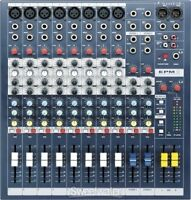 Soundcraft EPM8 Live/Recording Mixer