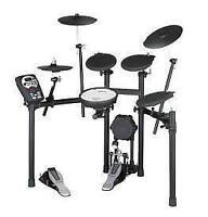 Brand NEW - Roland TD-11K V-Compact Kit with Stand Watch | Share
