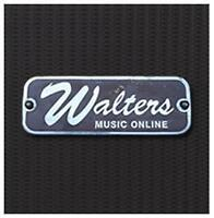 0% Financing Available on Guitars at Walters Music - 12/24 Month