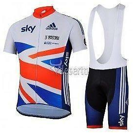 462c467db Team Cycling Clothing