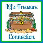 KJ's Treasure Connection