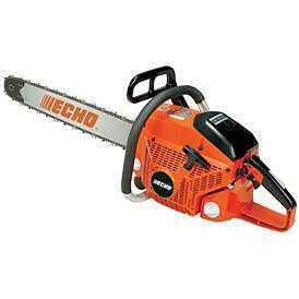 ECHO CS8002 REAR HANDLE CHAINSAW Lobethal Adelaide Hills Preview